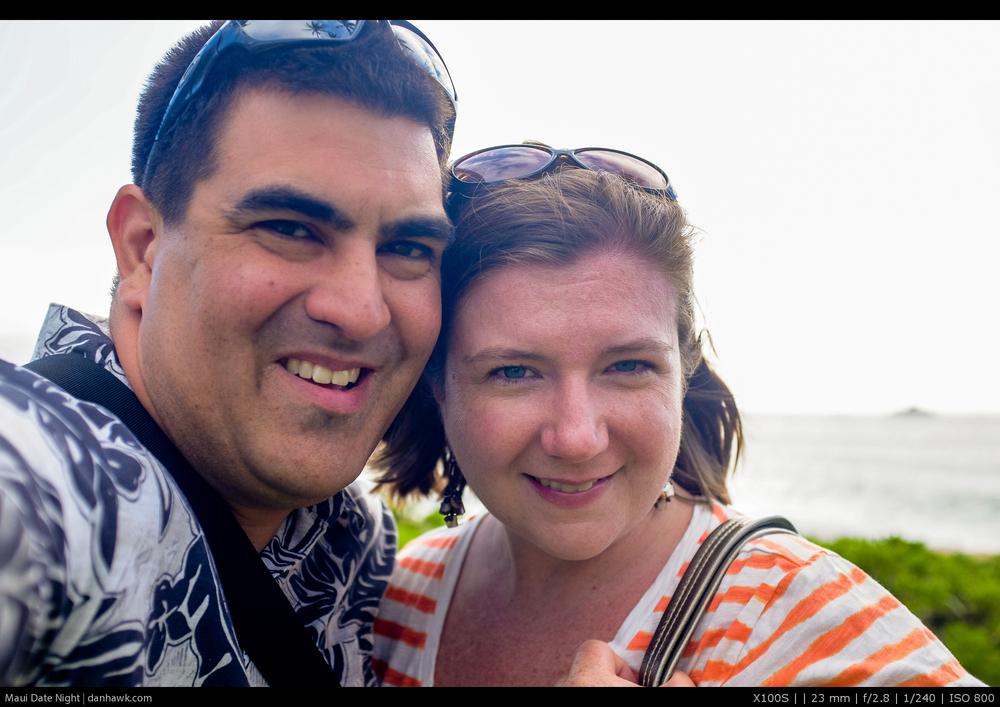 Maui Date Night