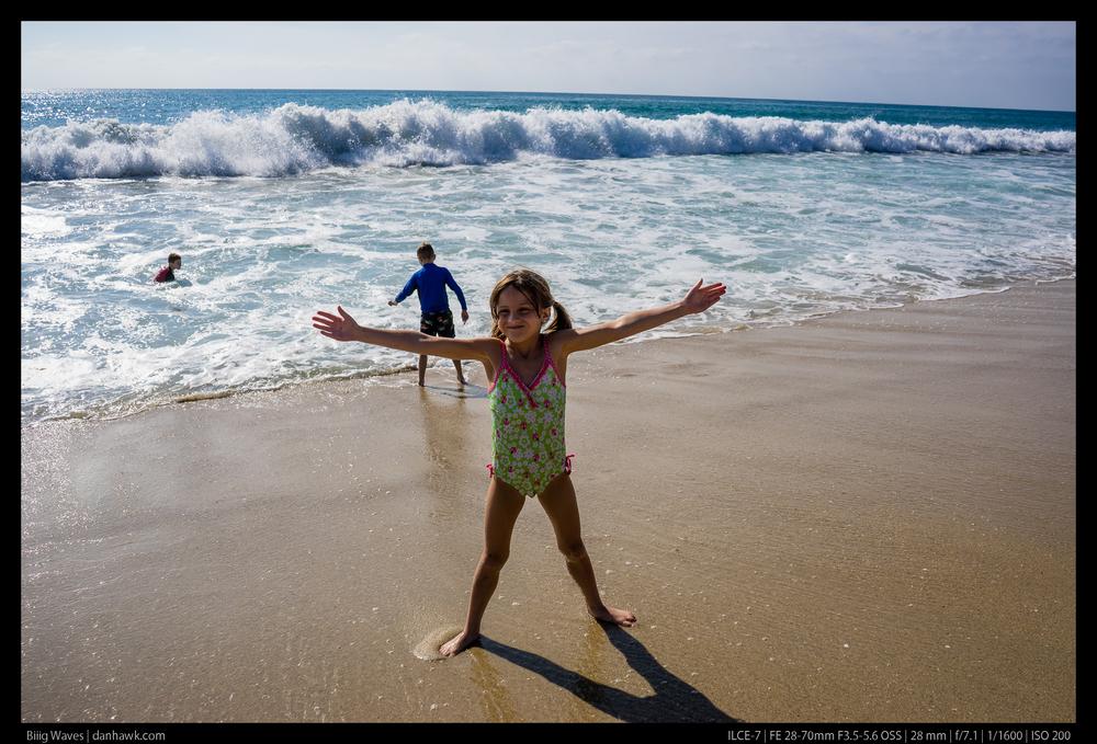 Biiig Waves
