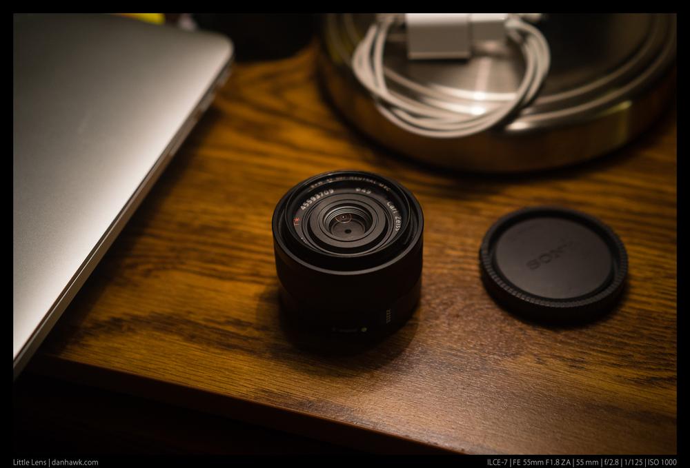 Little Lens