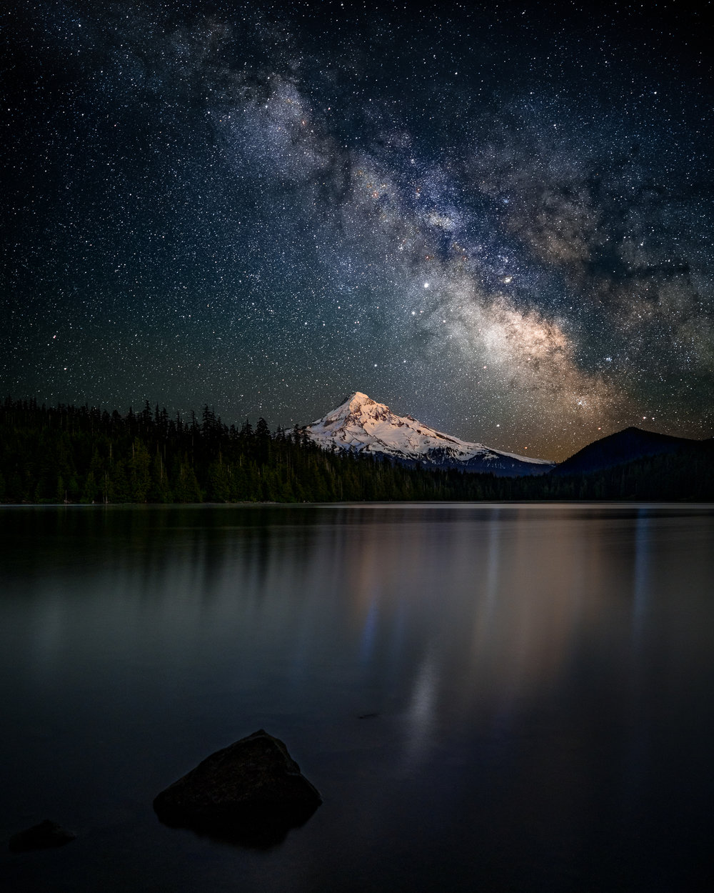 Lost Lake Galaxy