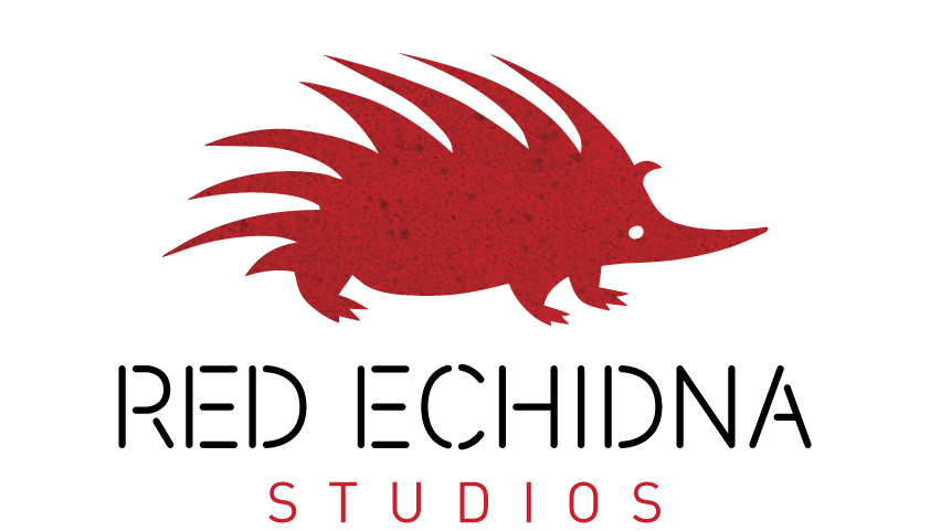 Red Echidna Studios - Barry Wemyss