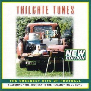 Original Tailgate Tunes Album