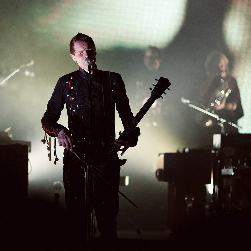 Sigur Rós - not just for Icelandic learners Photo from  scurrvy  on Flickr