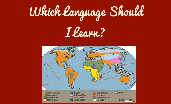 What language should I learn?