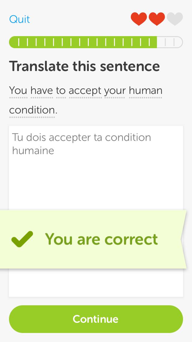 can you learn spanish with duolingo