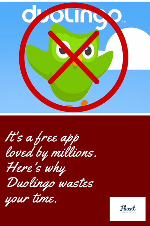 Its A Free App Loved By Millions Is Duolingo Wasting Your Time By