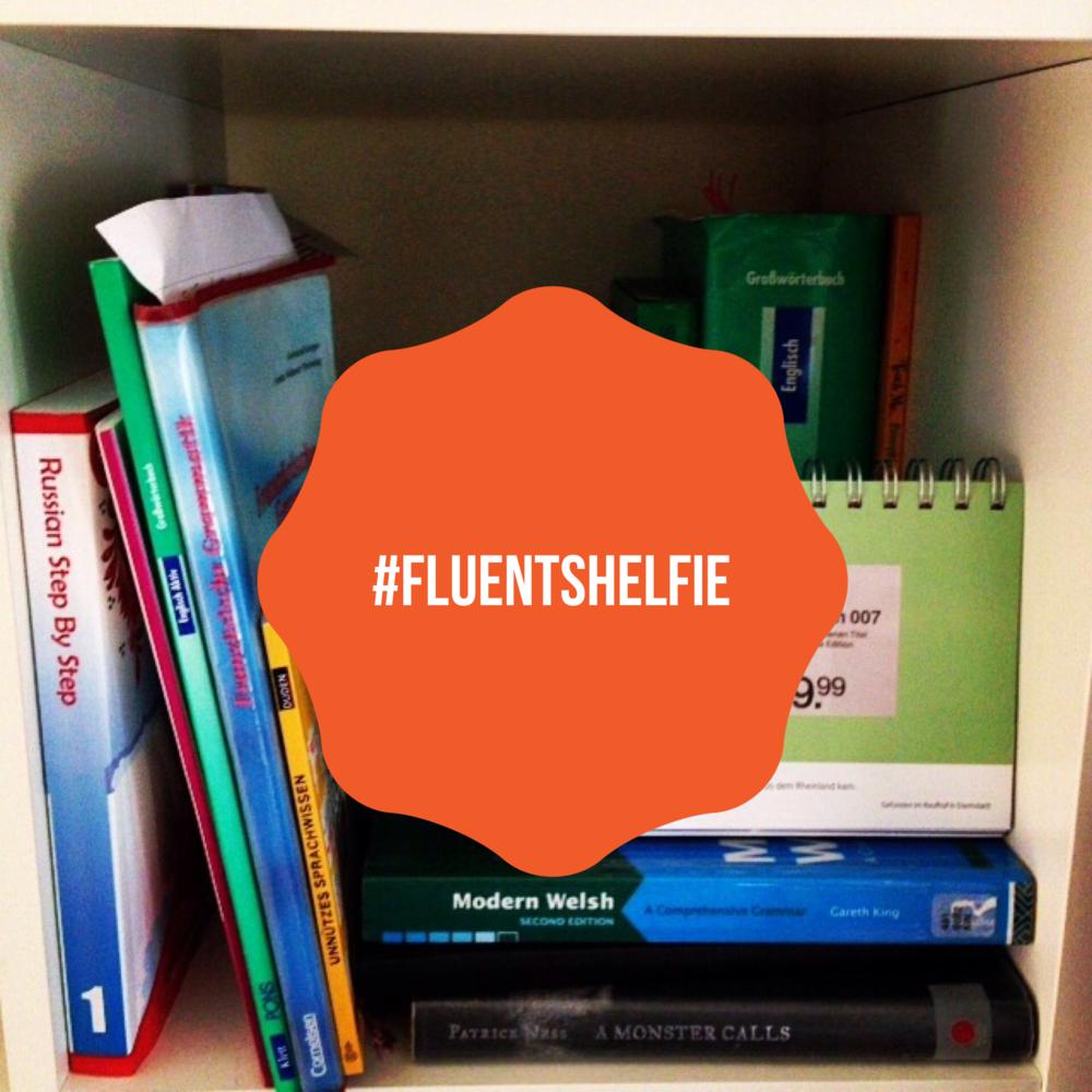 fluentshelfie