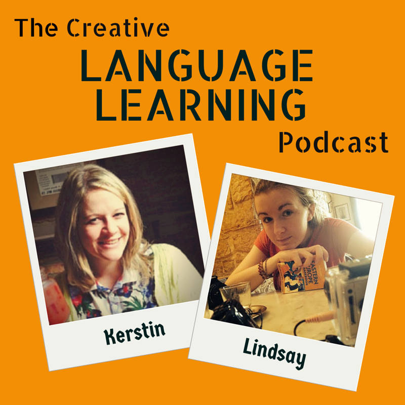 Creative Language Learning Podcast