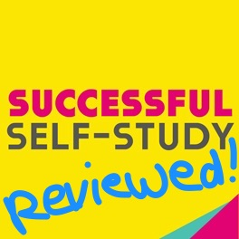 review successful self study