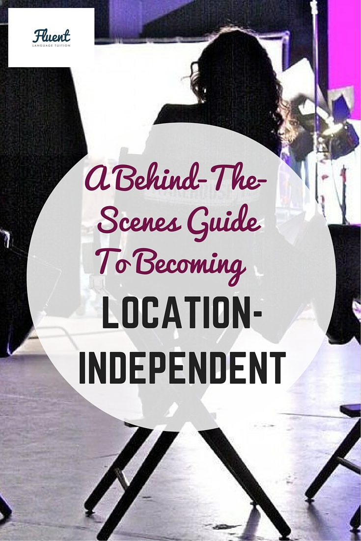location independence guide