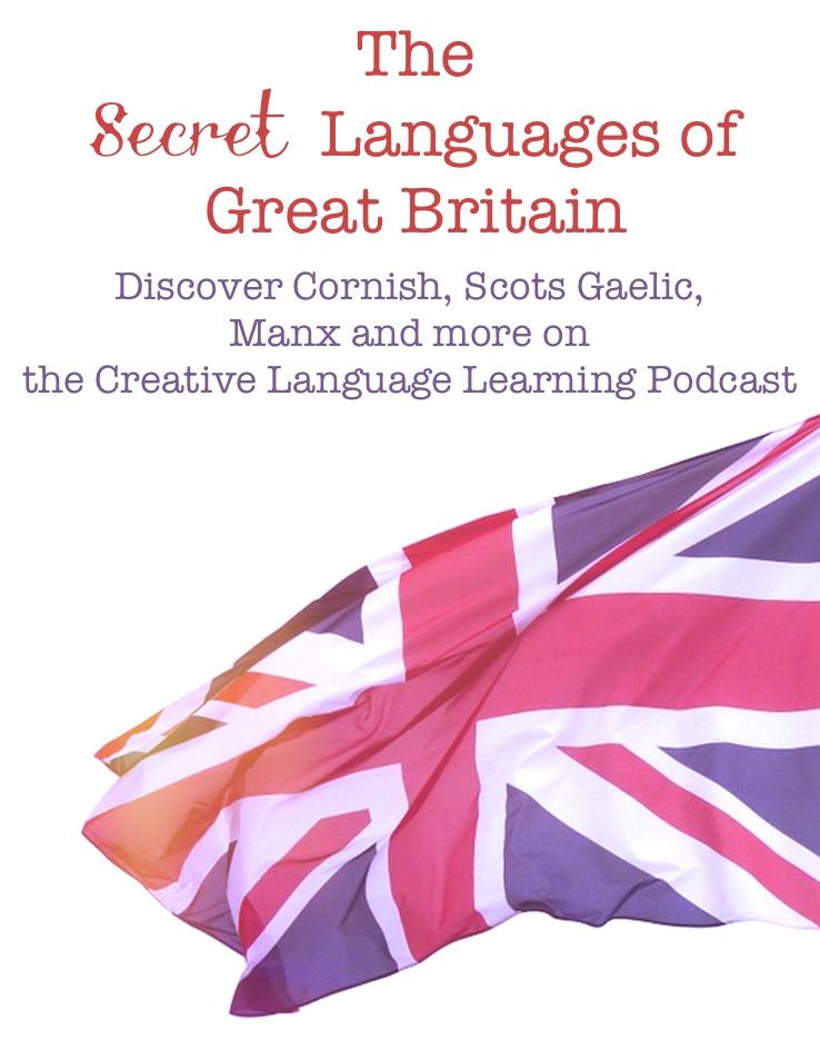 languages of britain