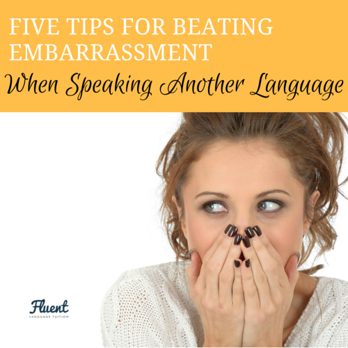 how to become fluent in another language
