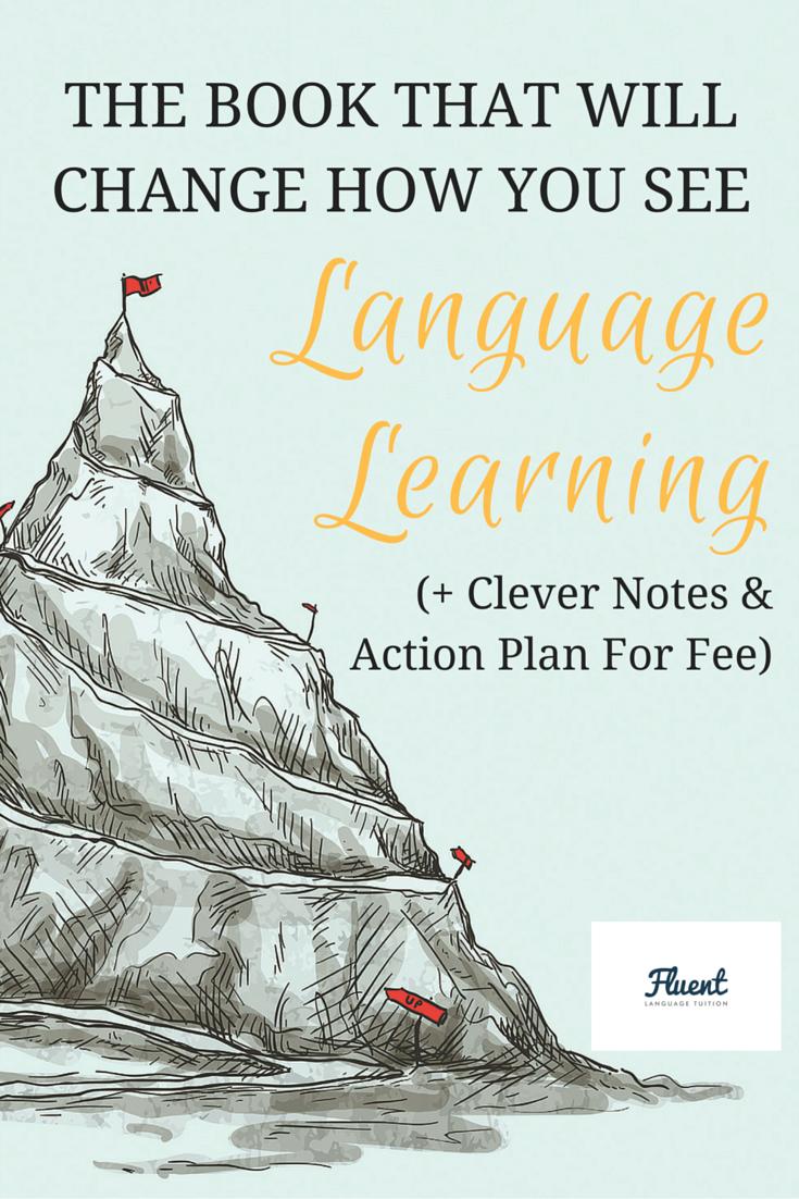 becoming fluent book