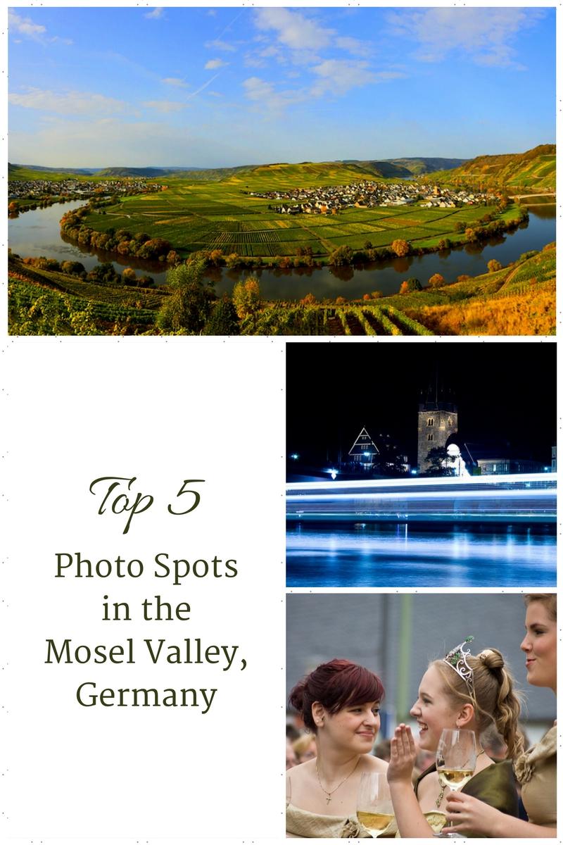 photo spots mosel