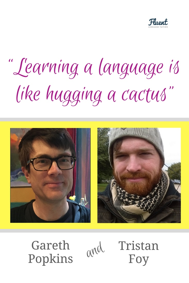 language mastery