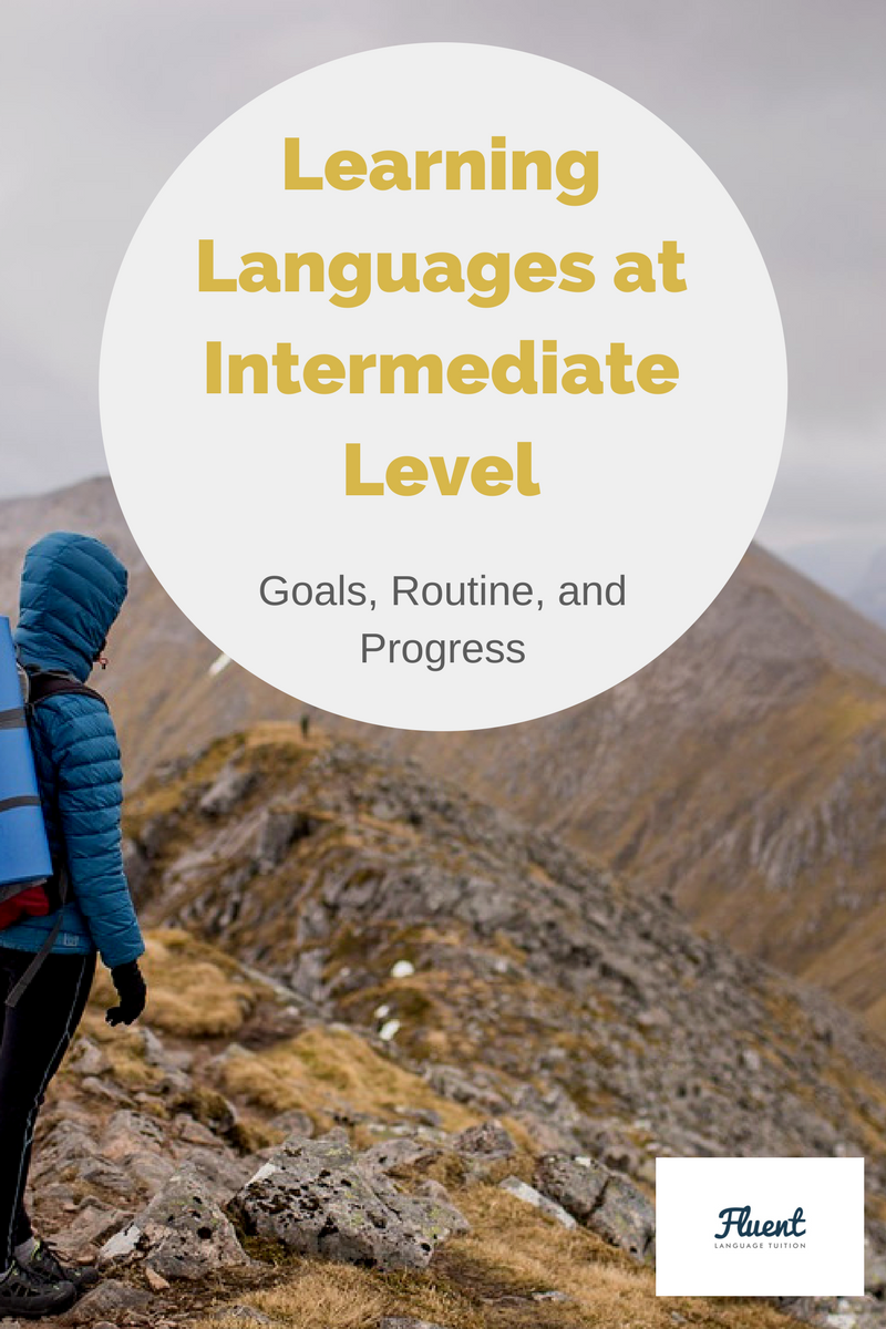 languages intermediate