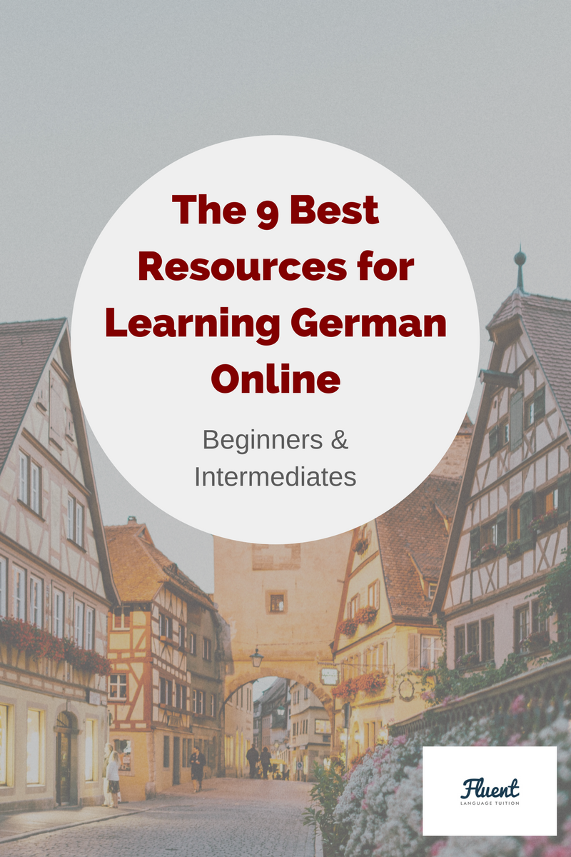 9 best German