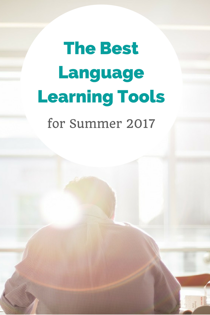 language tools 2017