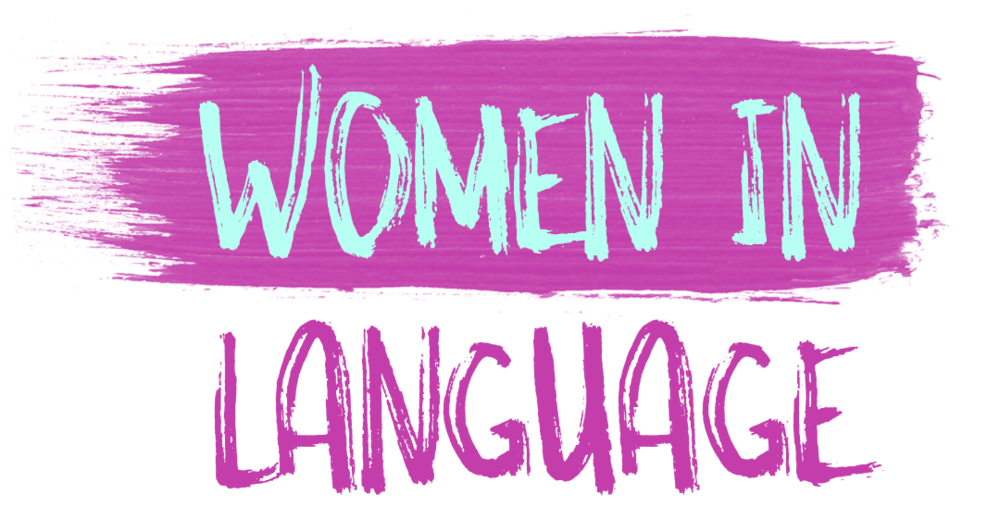women in language