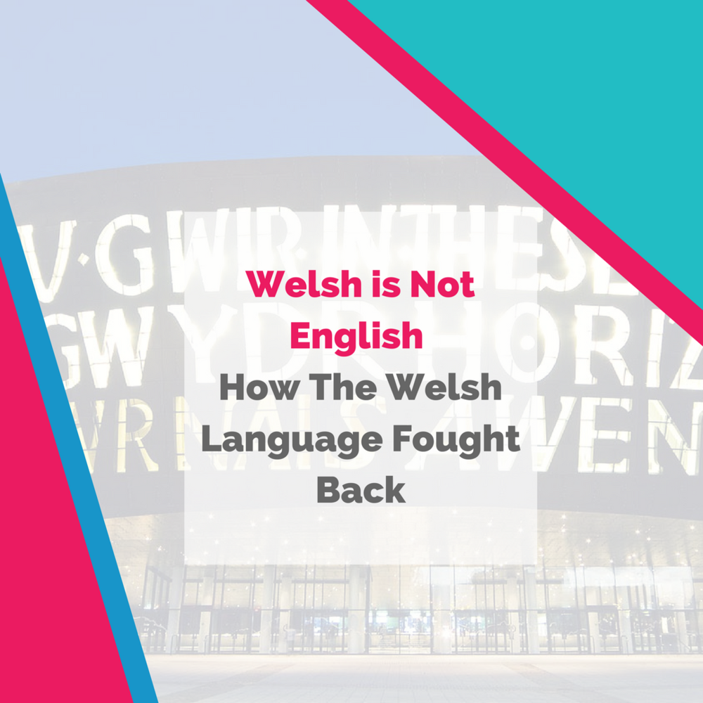 welsh for how are you