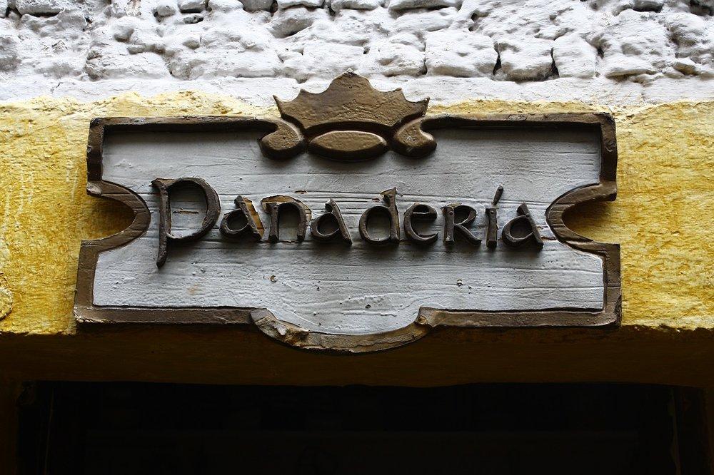 mexico espanol bakery