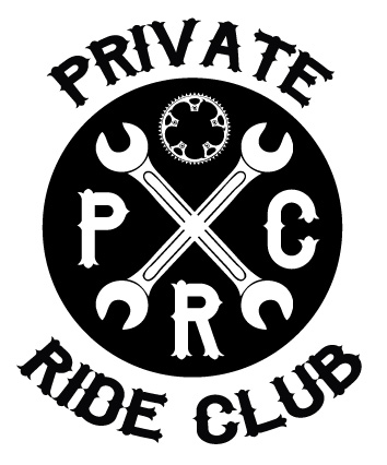 Brand new identity for my local mountain bike ride club. I also designed a bike jersey to be unveiled soon.