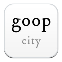 Goop City Guide