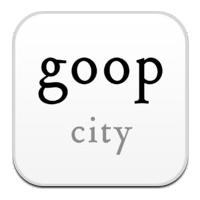 Goop City Guide