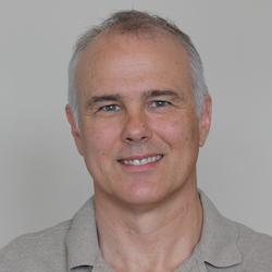 Garrell Herndon, Bodyworker & Yoga Instructor