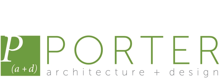 Porter Architecture + Design PLLC