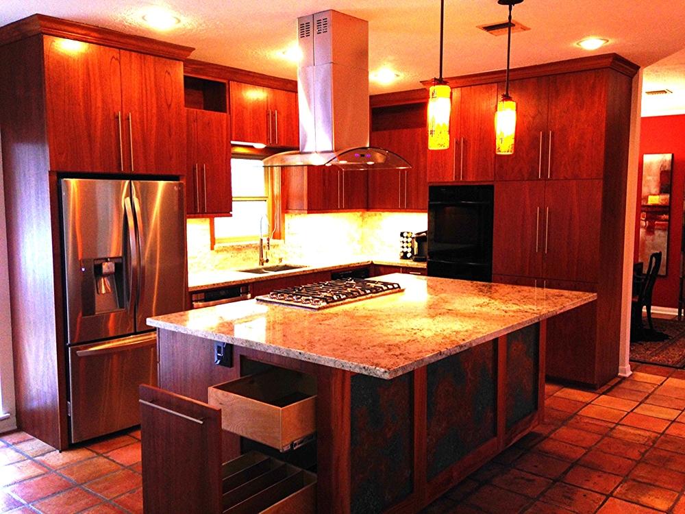 Bukolt kitchen remodel main view