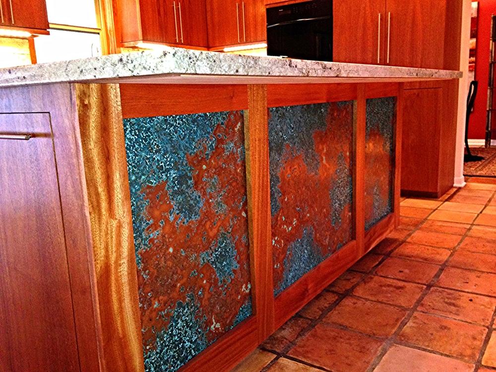Bukolt kitchen remodel view four