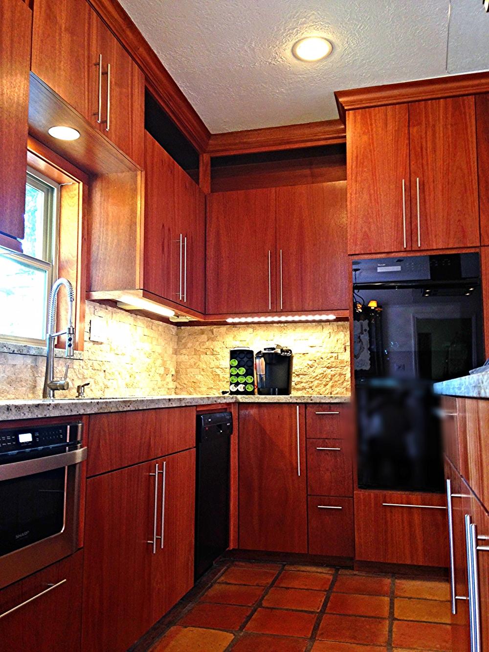 Bukolt kitchen remodel view six