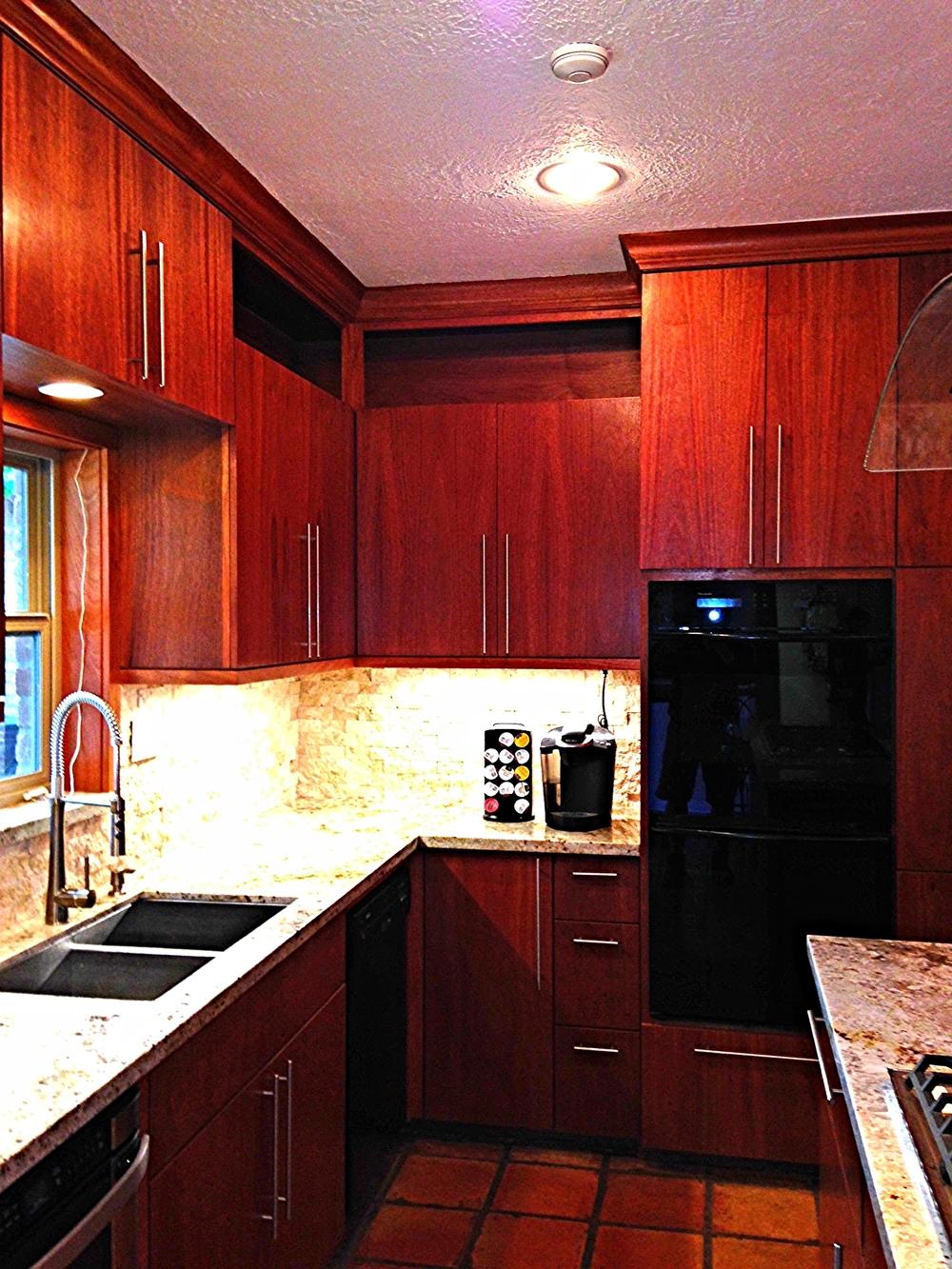 Bukolt kitchen remodel view three