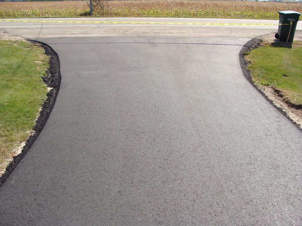 Aa Asphalting Inc : Fond du lac asphalt paving inc