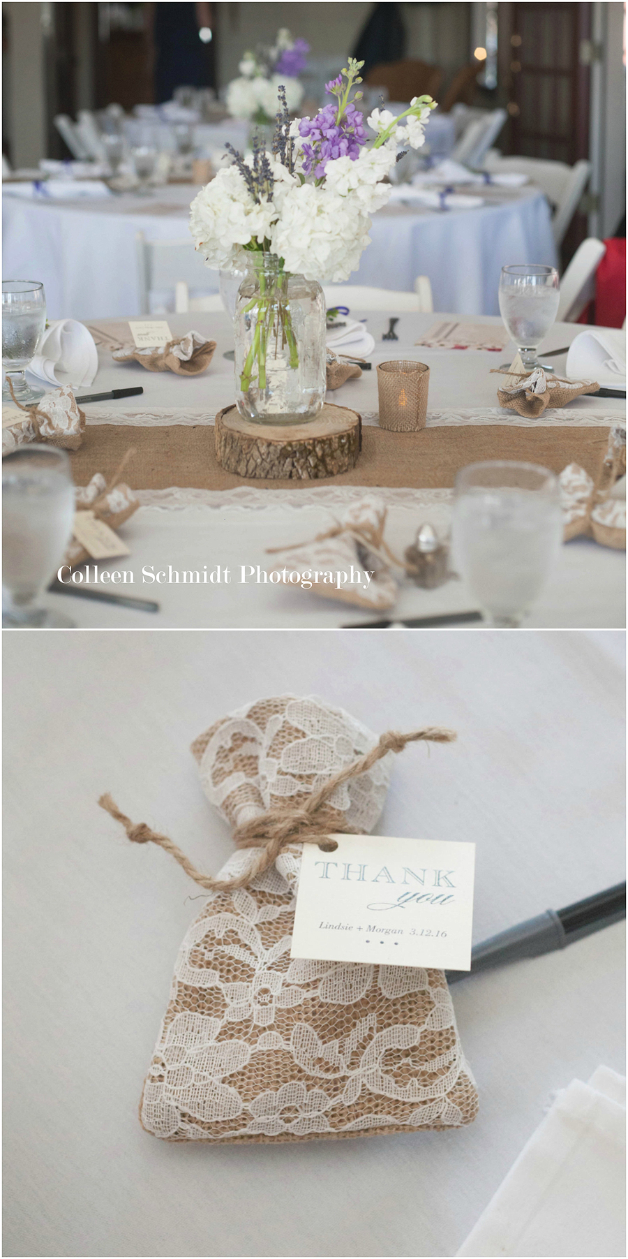 Tips on throwing a bridal shower! — Colleen Schmidt Photo