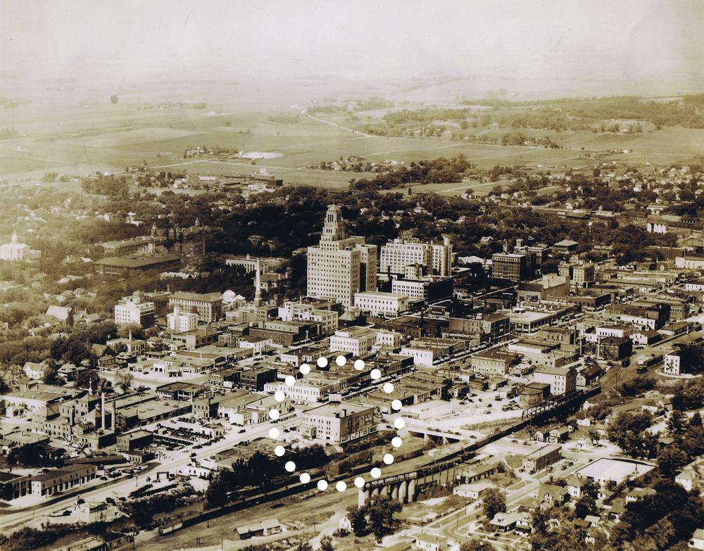 Rochester ca. 1936