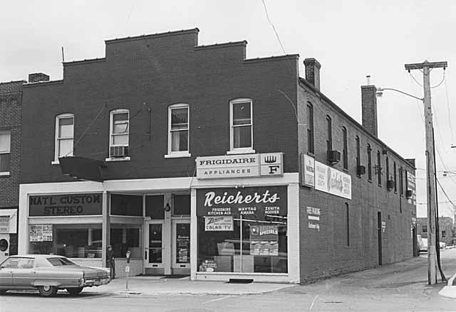 Photo courtesy of the Minnesota Historical Society