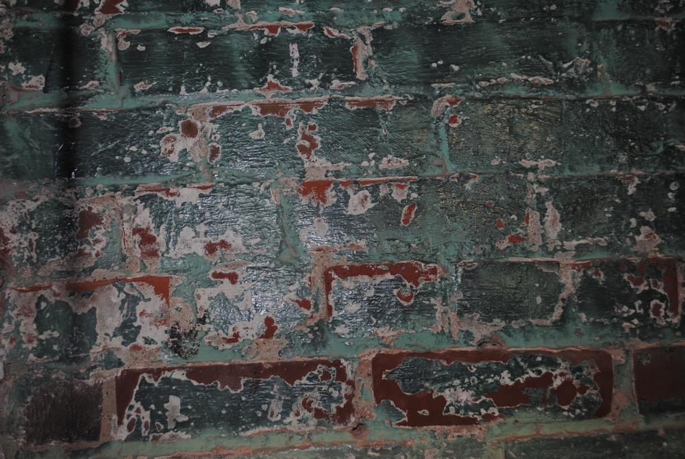 Historic Brick - Paint