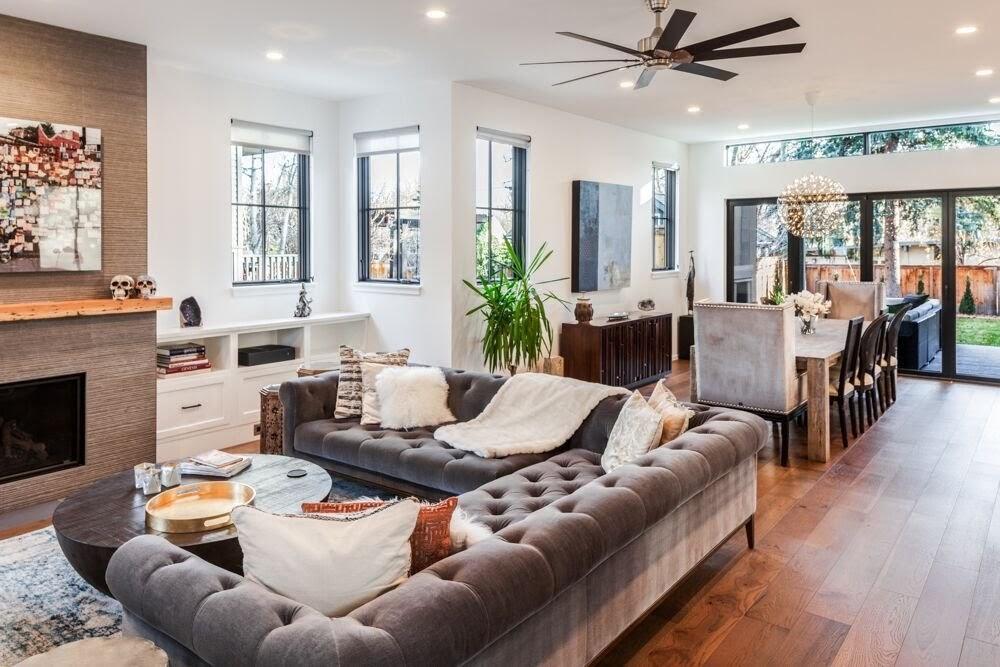 Organization & Relocation Luxury Home