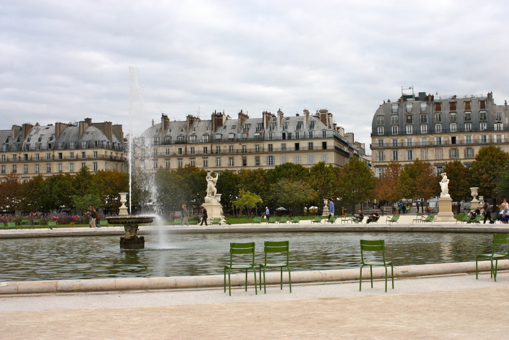 from my 2011 Parisian adventures