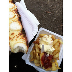cheese bread and pomme frites.jpg