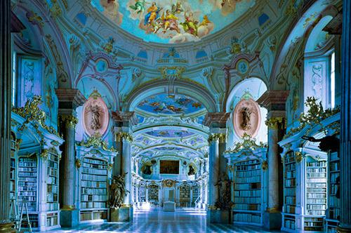 Biblioteca di Admont