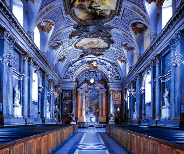 Pal Reale Stoccolma Copia