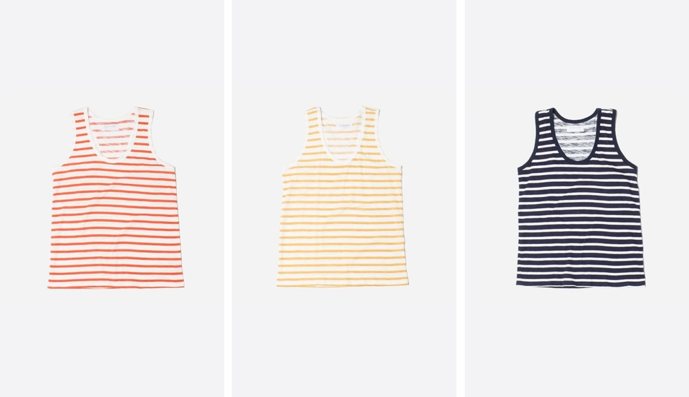 gia coppola for everlane - tank