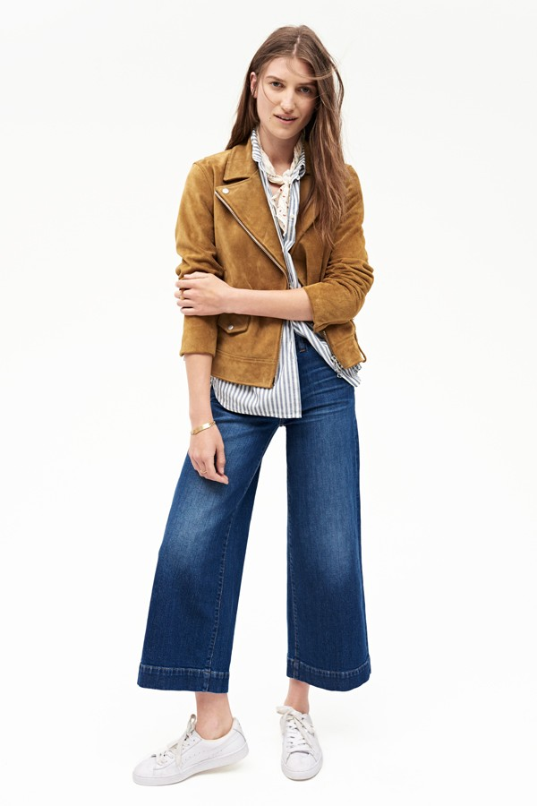 suede jackat and wide legged crop pants.jpg