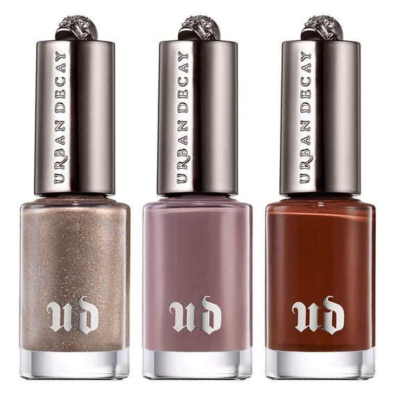 Urban Decay Naked Nail Color - $10 each