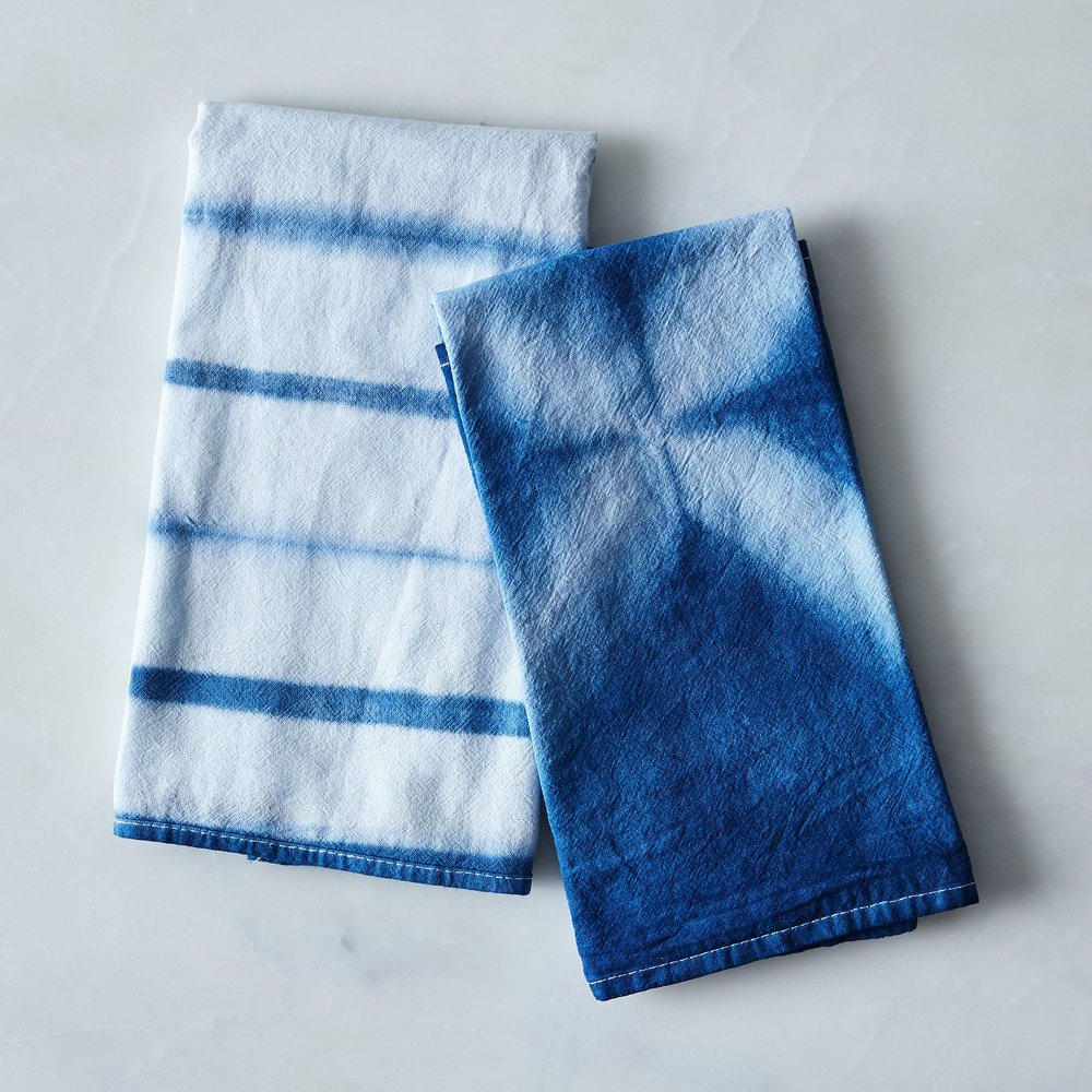 Shibori Flour Sack Tea Towels.jpg