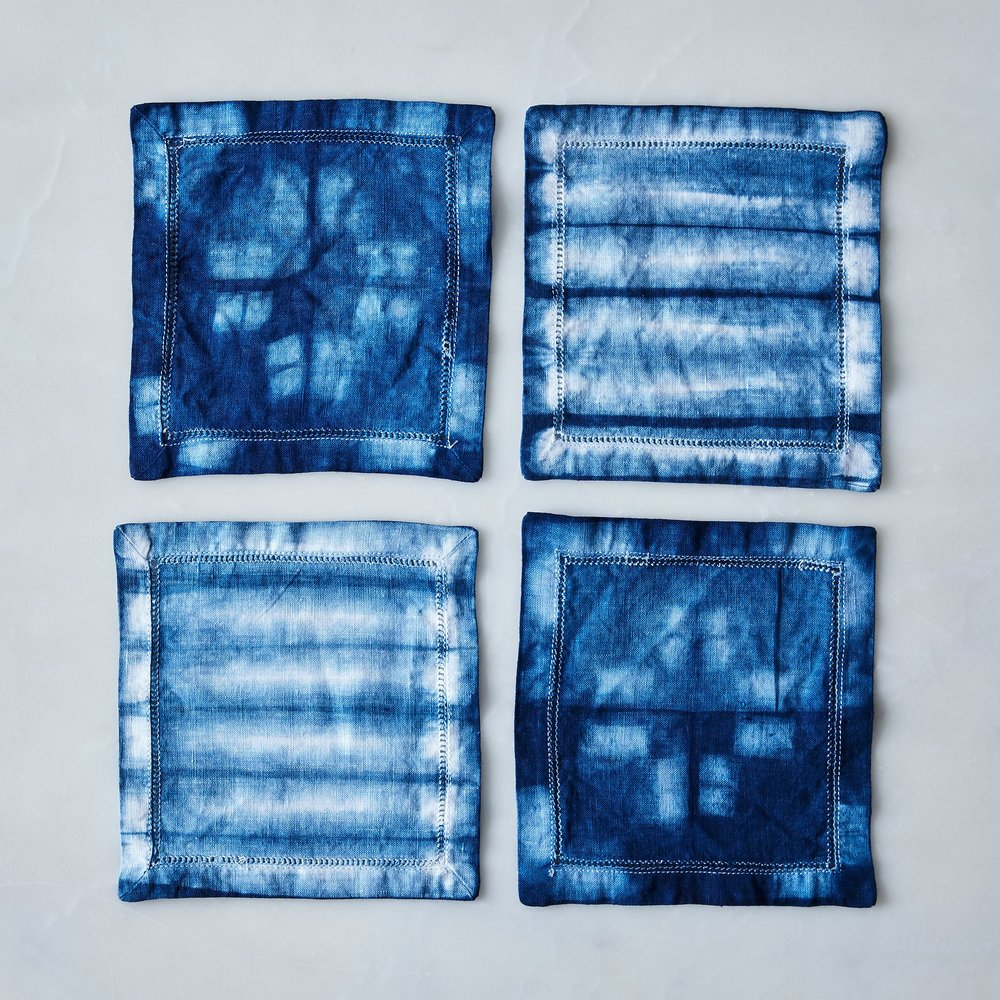 Shibori Cocktail Napkins.jpg
