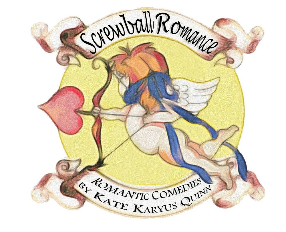 Funny.       Madcap.        Romantic. -